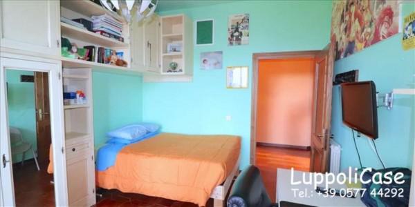 Appartamento in vendita a Castelnuovo Berardenga, 111 mq - Foto 16