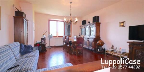 Appartamento in vendita a Castelnuovo Berardenga, 111 mq - Foto 7
