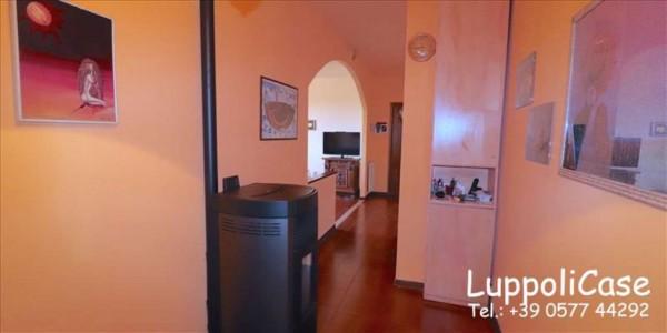 Appartamento in vendita a Castelnuovo Berardenga, 111 mq - Foto 18