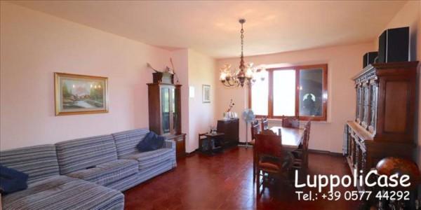 Appartamento in vendita a Castelnuovo Berardenga, 111 mq - Foto 13