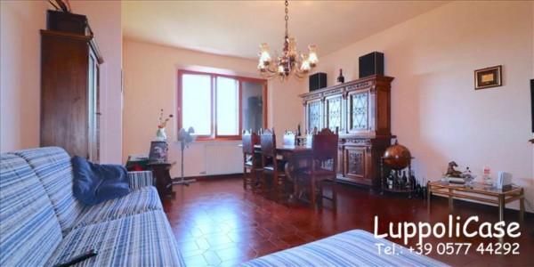 Appartamento in vendita a Castelnuovo Berardenga, 111 mq - Foto 1