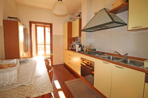 Appartamento in vendita a Cassano d'Adda, Vallette, Con giardino, 130 mq - Foto 17