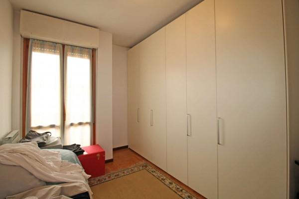 Appartamento in vendita a Cassano d'Adda, Vallette, Con giardino, 130 mq - Foto 5