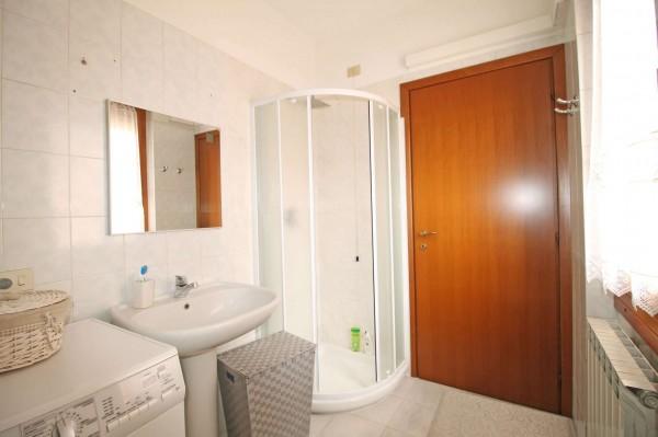 Appartamento in vendita a Cassano d'Adda, Vallette, Con giardino, 130 mq - Foto 8