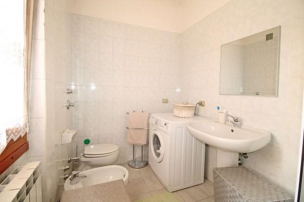 Appartamento in vendita a Cassano d'Adda, Vallette, Con giardino, 130 mq - Foto 9