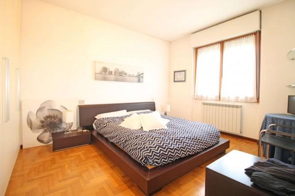 Appartamento in vendita a Cassano d'Adda, Vallette, Con giardino, 130 mq - Foto 14