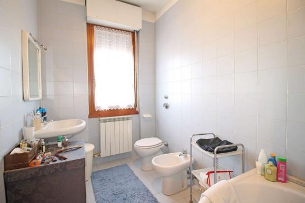 Appartamento in vendita a Cassano d'Adda, Vallette, Con giardino, 130 mq - Foto 15