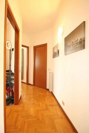 Appartamento in vendita a Cassano d'Adda, Vallette, Con giardino, 130 mq - Foto 6