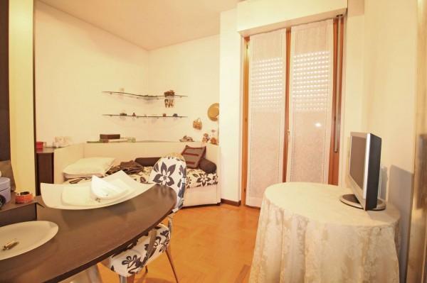 Appartamento in vendita a Cassano d'Adda, Vallette, Con giardino, 130 mq - Foto 7