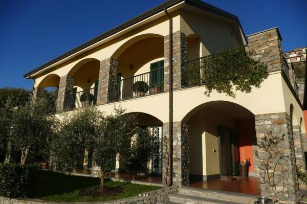 Villa in vendita a Leivi, Residenziale, Con giardino, 380 mq - Foto 13