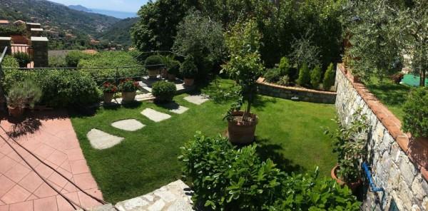 Villa in vendita a Leivi, Residenziale, Con giardino, 380 mq - Foto 25