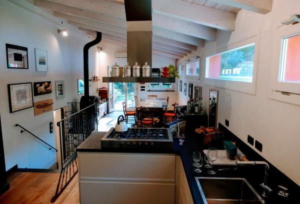 Villa in vendita a Leivi, Residenziale, Con giardino, 380 mq - Foto 21