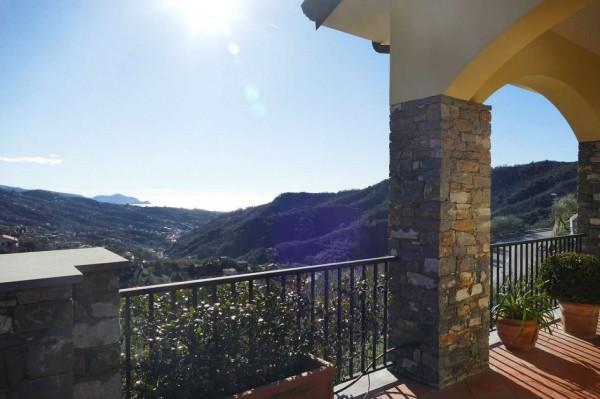 Villa in vendita a Leivi, Residenziale, Con giardino, 380 mq - Foto 23