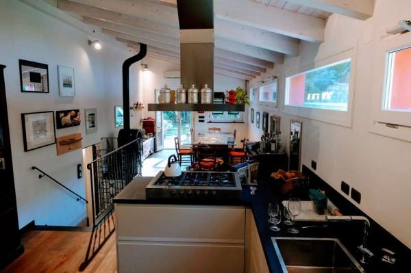 Villa in vendita a Leivi, Residenziale, Con giardino, 380 mq - Foto 22