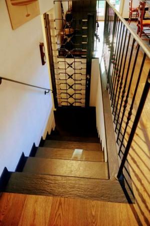 Villa in vendita a Leivi, Residenziale, Con giardino, 380 mq - Foto 14