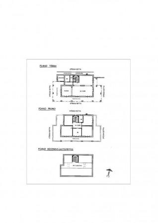 Villa in vendita a Leivi, Residenziale, Con giardino, 380 mq - Foto 3