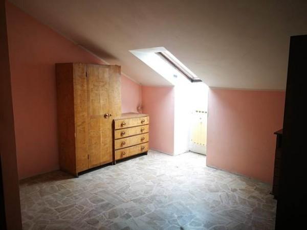 Appartamento in vendita a Asti, Corso Alba, 45 mq