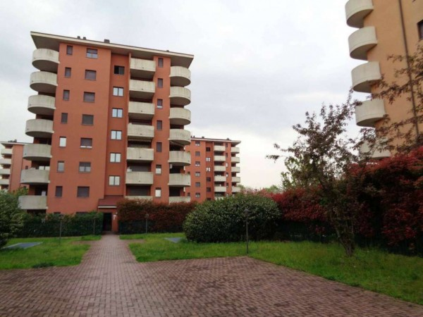 Appartamento in vendita a Busto Arsizio, Villini, Con giardino, 57 mq - Foto 3