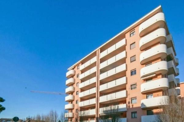 Appartamento in vendita a Busto Arsizio, Villini, Con giardino, 57 mq - Foto 4