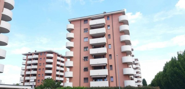 Appartamento in vendita a Busto Arsizio, Villini, Con giardino, 57 mq - Foto 10