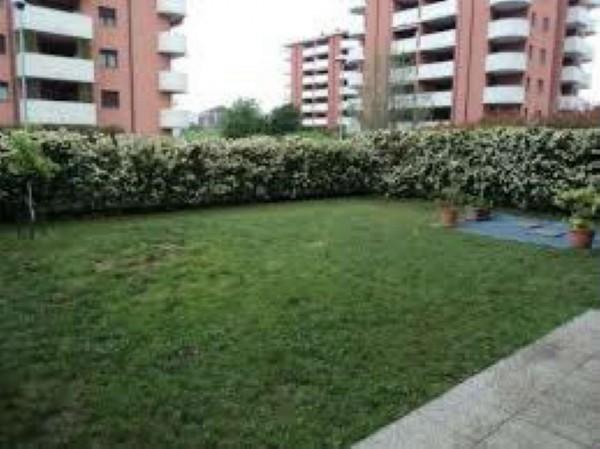 Appartamento in vendita a Busto Arsizio, Villini, Con giardino, 57 mq - Foto 7