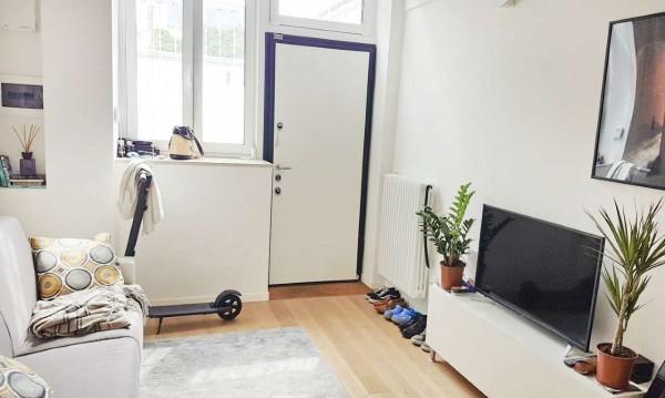 Appartamento in affitto a Milano, V Giornate, Arredato, 60 mq