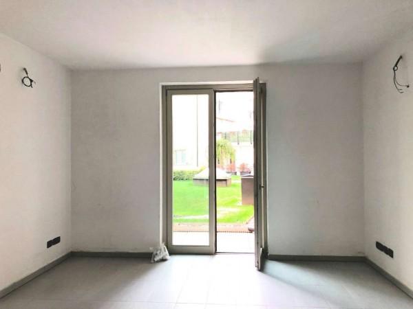 Ufficio in affitto a Rivoli, Centro, 65 mq - Foto 8