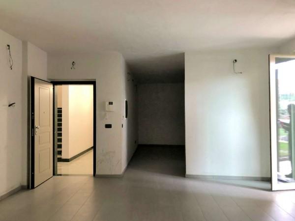 Ufficio in affitto a Rivoli, Centro, 65 mq - Foto 10