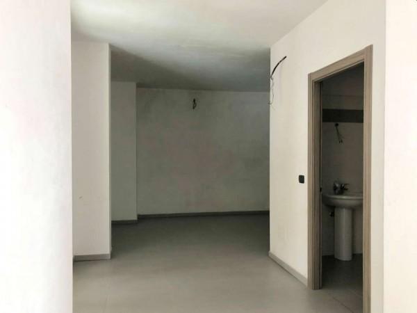 Ufficio in affitto a Rivoli, Centro, 65 mq - Foto 7
