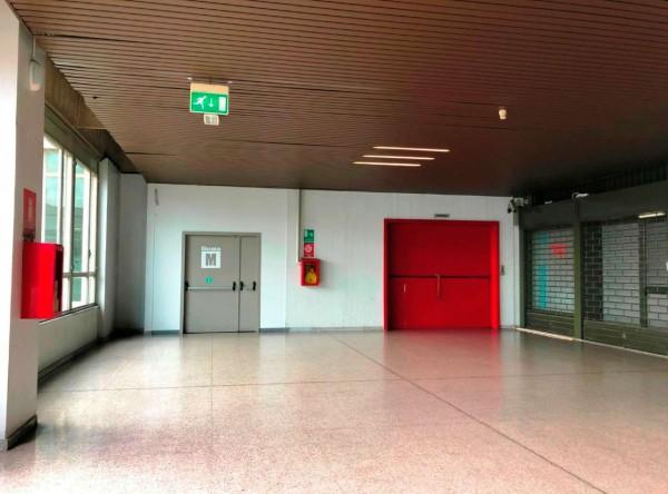 Ufficio in vendita a Torino, Madonna Di Campagna, 420 mq - Foto 3