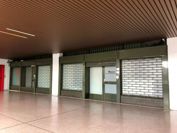 Ufficio in vendita a Torino, Madonna Di Campagna, 420 mq - Foto 4