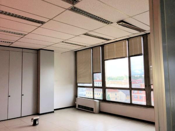 Ufficio in vendita a Torino, Madonna Di Campagna, 420 mq - Foto 10