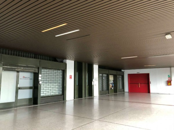 Ufficio in vendita a Torino, Madonna Di Campagna, 420 mq - Foto 5