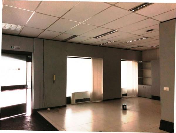 Ufficio in vendita a Torino, Madonna Di Campagna, 420 mq - Foto 6