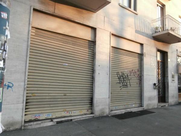 Negozio in vendita a Torino, Campidoglio, 75 mq - Foto 4