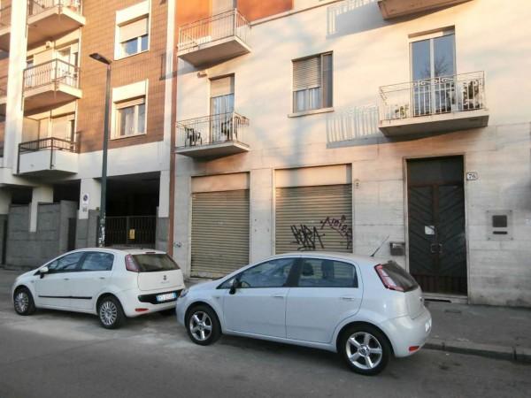 Negozio in vendita a Torino, Campidoglio, 75 mq - Foto 3