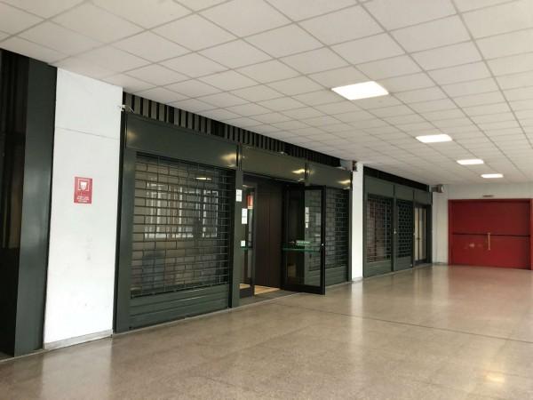 Ufficio in vendita a Torino, Madonna Di Campagna, 300 mq - Foto 3