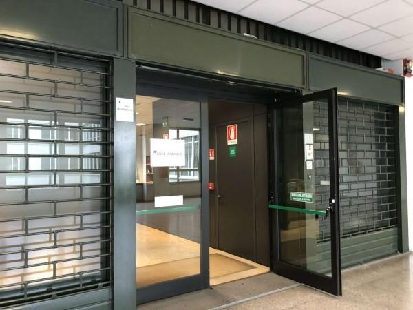 Ufficio in vendita a Torino, Madonna Di Campagna, 300 mq