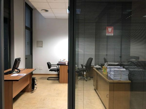 Ufficio in vendita a Torino, Madonna Di Campagna, 300 mq - Foto 6