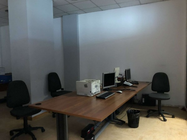 Ufficio in vendita a Torino, Madonna Di Campagna, 300 mq - Foto 8