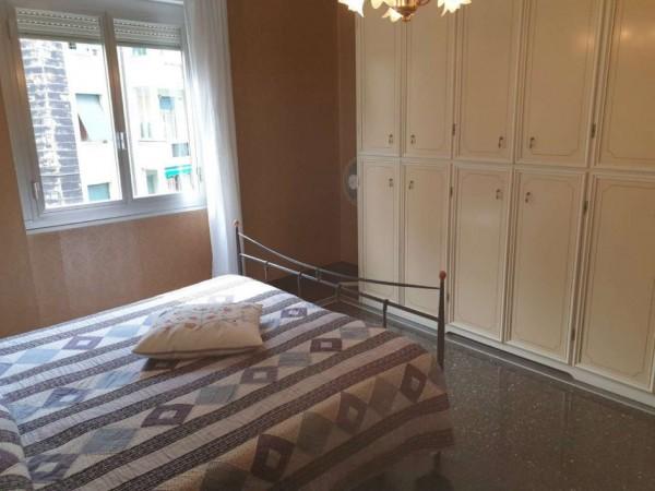 Appartamento in affitto a Genova, Adiacenze Monoblocco San Martino, Arredato, 65 mq - Foto 18