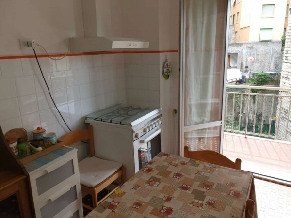 Appartamento in affitto a Genova, Adiacenze Monoblocco San Martino, Arredato, 65 mq - Foto 5
