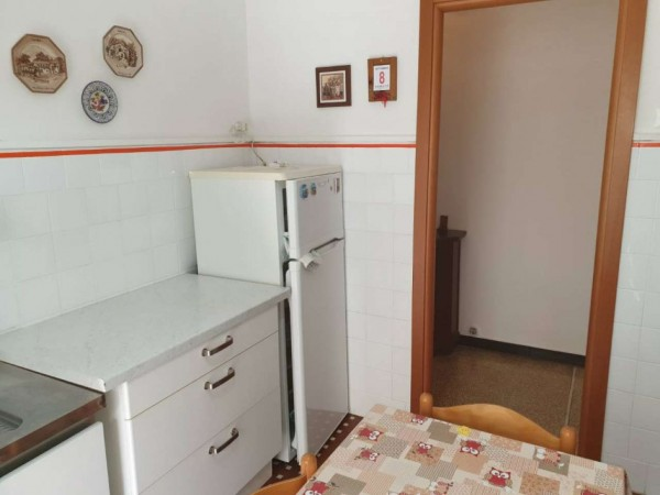 Appartamento in affitto a Genova, Adiacenze Monoblocco San Martino, Arredato, 65 mq - Foto 4