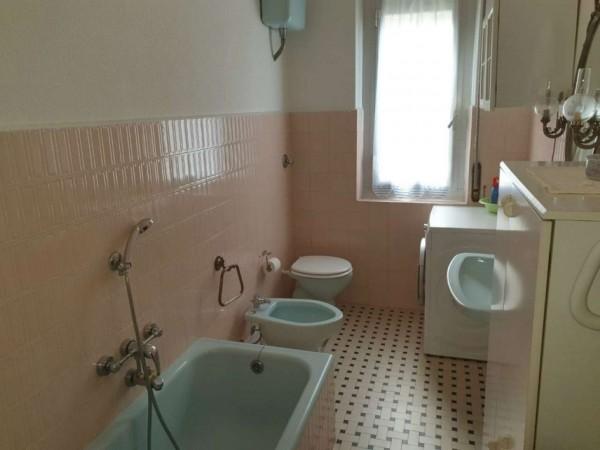 Appartamento in affitto a Genova, Adiacenze Monoblocco San Martino, Arredato, 65 mq - Foto 12