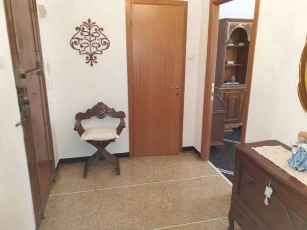 Appartamento in affitto a Genova, Adiacenze Monoblocco San Martino, Arredato, 65 mq - Foto 24