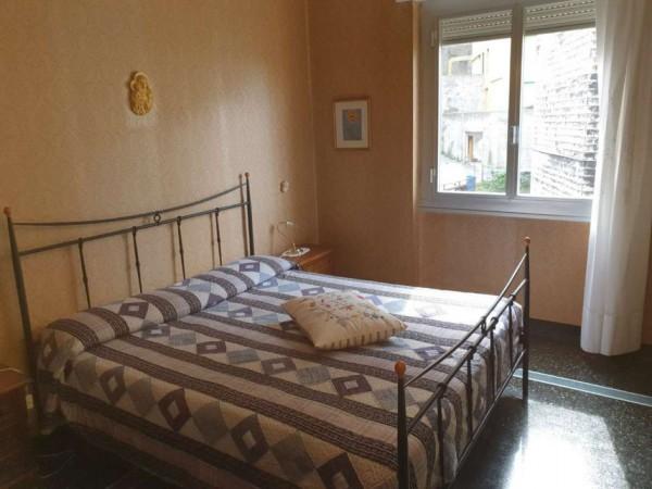 Appartamento in affitto a Genova, Adiacenze Monoblocco San Martino, Arredato, 65 mq - Foto 19
