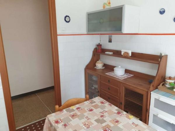Appartamento in affitto a Genova, Adiacenze Monoblocco San Martino, Arredato, 65 mq - Foto 3