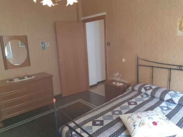 Appartamento in affitto a Genova, Adiacenze Monoblocco San Martino, Arredato, 65 mq - Foto 17