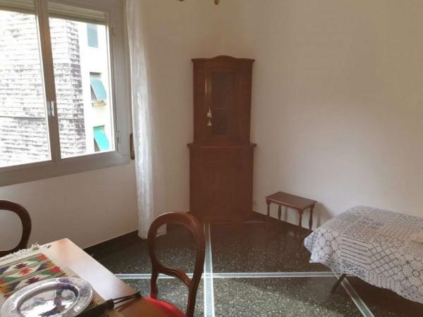 Appartamento in affitto a Genova, Adiacenze Monoblocco San Martino, Arredato, 65 mq - Foto 15