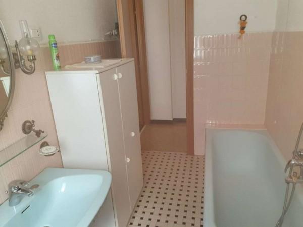 Appartamento in affitto a Genova, Adiacenze Monoblocco San Martino, Arredato, 65 mq - Foto 2